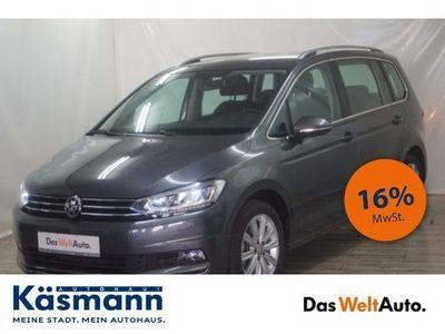 gebraucht VW Touran 1.5 TSI Highline LED*Sitzhz*PDC*7-Sitzer