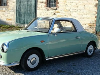 gebraucht Nissan Figaro 1.0 Turbo