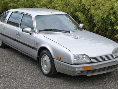 gebraucht Citroën CX