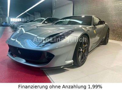 gebraucht Ferrari 812 SUPERFAST *RACINGSEAT*LED*CARBON*DISPLAY*