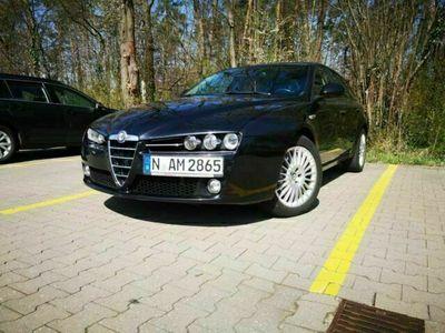 gebraucht Alfa Romeo Crosswagon 159 2.4 JTDM 20V DPFProgression