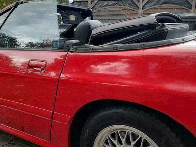 gebraucht Mazda RX7 Turbo II mit H-Kennzeichen TÜV 8...