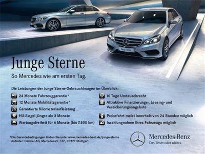 gebraucht Mercedes A180 (Navi Klima Einparkhilfe)