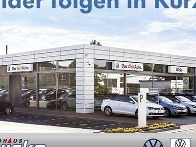 gebraucht VW Tiguan 2.0 TDI Trend + Fun Klimaanalge