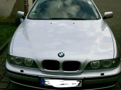 gebraucht BMW 520 i E39 Xenon, LPG/Benzin