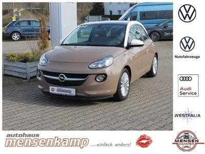 gebraucht Opel Adam Glam ecoFlex 1.4 KLIMA ALU