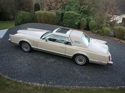 gebraucht Lincoln Continental ContinentalV Cartier · Zustand 1-