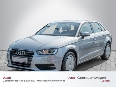 gebraucht Audi A3 Sportback 1.2 TFSI Attraction *NAVI*PDC*