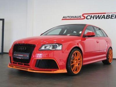 gebraucht Audi RS3 2.5TFSI quattro *MMI-Plus*Xenon*S-tronic*