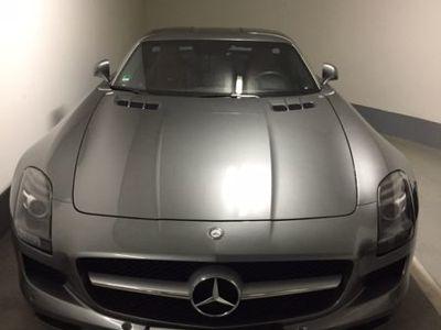 gebraucht Mercedes SLS AMG Coupe Carbon / B&O