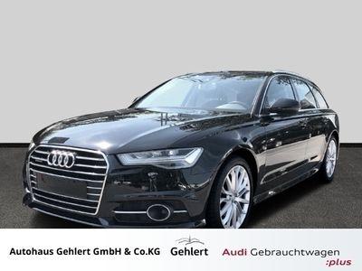gebraucht Audi A6 Avant 3.0 TDI quattro S line