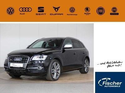 gebraucht Audi SQ5 3.0 TDI quattro Competition