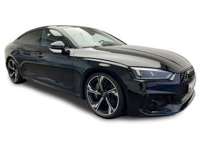 gebraucht Audi RS5 Spb. 2.9 TFSI qu. - SPORTABGAS - KERAMIK