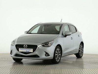 gebraucht Mazda 2 Nakama LED PDC FSE SHZ Klima ZV