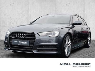 gebraucht Audi A6 Avant 3.0 TDI competition quattro S line Pano
