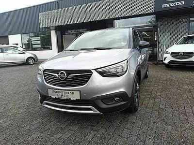 gebraucht Opel Crossland X 1.2 *LED*Kamera*Tempomat*