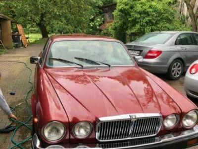 gebraucht Jaguar XJ12