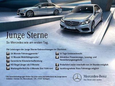 gebraucht Mercedes A180 **Urban**LED**Sitzheizung**Tempomat*