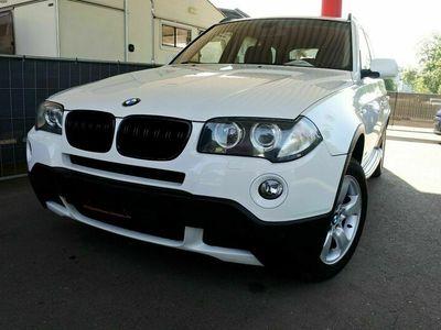 gebraucht BMW X3 BaureihexDrive 20d*Leder*tüv 02-2023
