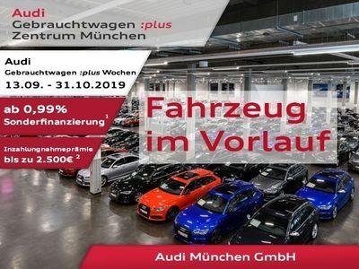 gebraucht Audi A3 Limousine 1.5 TFSI sport Navi/PDC/SitzHzg