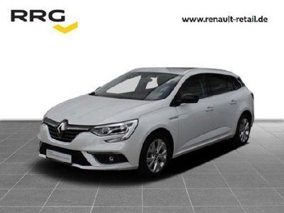 gebraucht Renault Mégane IV GRANDTOUR LIMITED DELUXE TCe 140 Sitz