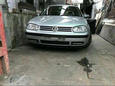 gebraucht VW Golf IV VW1,6 102 PS