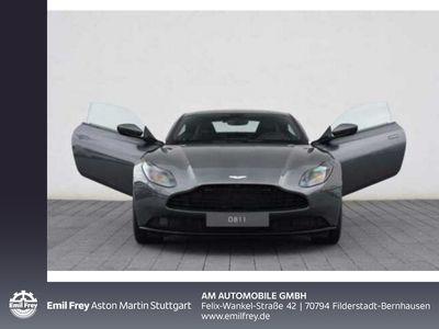 gebraucht Aston Martin DB11 V8 Coupe 375 kW, 2-türig