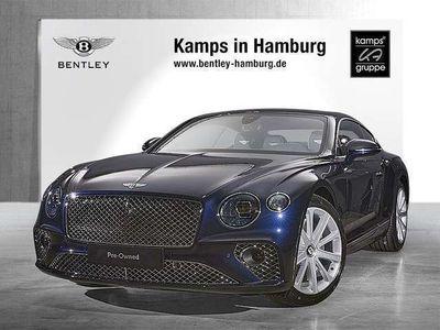 gebraucht Bentley Continental GT W12