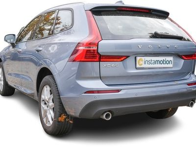 gebraucht Volvo XC60 XC60D4 AWD Momentum Geartronic Navi Sitzheizung