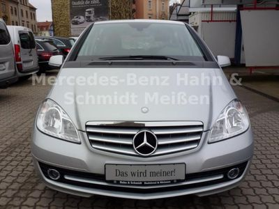 gebraucht Mercedes A180 A 180 A-KlasseCDI Eleg.Autom.Temp.Sitzhzg.So+Wi