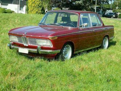 käytetty BMW 2000 Einzelstück Umbau 3,5l