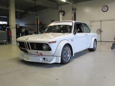 gebraucht BMW 2002 / Rennwagen / Historisches Fahrzeug / *** GEBRAUCHT***