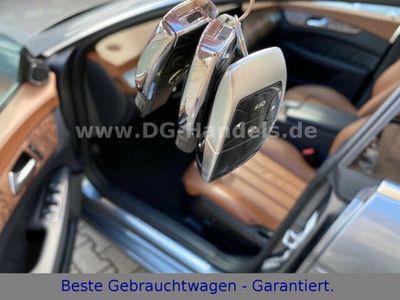 gebraucht Mercedes CLS250 Shooting Brake BlueTEC d