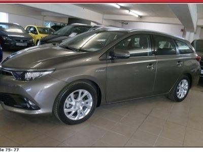 gebraucht Toyota Auris Touring Sports Hybrid Edition-S 1.8 Business-Paket
