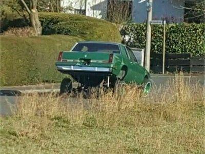 gebraucht Oldsmobile Cutlass Lowrider ShowCar KEIN A...