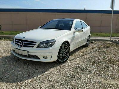 gebraucht Mercedes 230 CLC -Klasse Panorama, Navi, SHZ, PDC, Klima als Limousine in Stockach