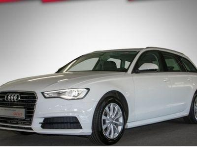 gebraucht Audi A6 Avant 2.0 TDI quattro Pano Xenon AHK Navi