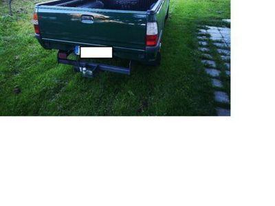 used Opel Campo Pick Up 4x4 DI Sportscab