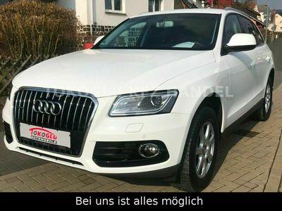gebraucht Audi Q5 2.0 TDI quattro/LED/AUTOMATIK/