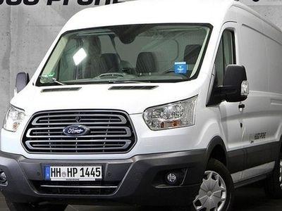 gebraucht Ford Transit 310L3H2 Express-Line - UPE 42.405,- EUR