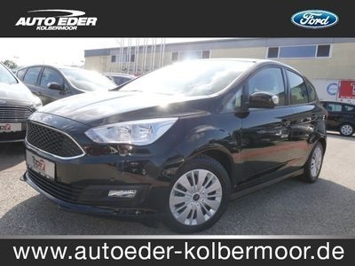 gebraucht Ford C-MAX 1.0 EcoBoost CoolConnect StartStopp EURO 6d-