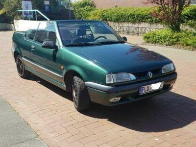 gebraucht Renault 19 RCabrio, TÜV 04/22