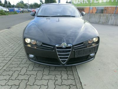gebraucht Alfa Romeo 159 AlfaJTDM