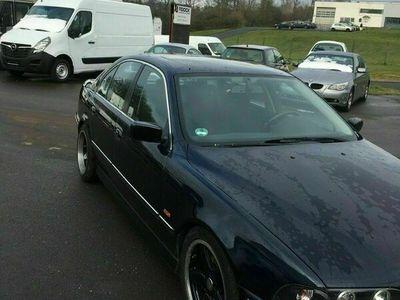 gebraucht BMW 523 e39 i Ac Schnitzer Tausch möglich... als Limousine in St. Wendel