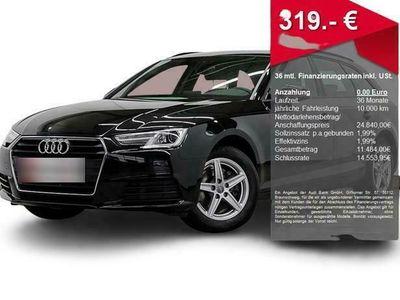 gebraucht Audi A4 A4Avant 2.0 TDI S-TRONIC ASSIST NAVI SITZHZG