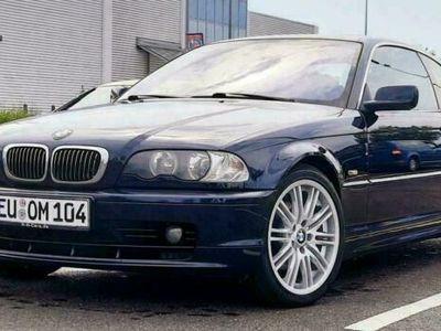 gebraucht BMW 328 E46 ci