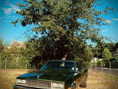 gebraucht Chevrolet El Camino