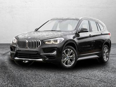 gebraucht BMW X1 sDrive18i Aut. xLine Rückfahrkamera/autom. Heckkl./Außenspiegelpaket/LED/PDC/Navi18'