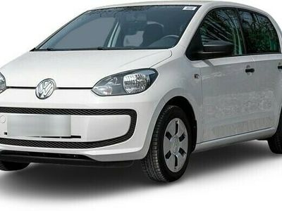 gebraucht VW up! up! 1.0 take up! Audio RCD215
