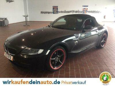 used BMW Z4 2.5 LEDER·SHZ·XENON